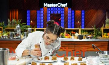 Cocina con Lauren Arboleda