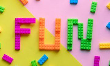 Stem Lego Family Morning!