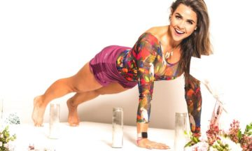 Tone Up Tuesday: FitSpirit Workout