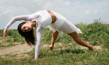 Tone Up Tuesday: Sweat & Self-Reflect