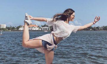 Yoga Social