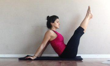 Tone Up Tuesday: Pilates