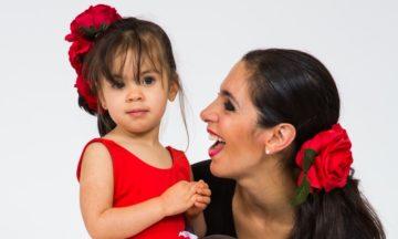 Mommy & Me Flamenco