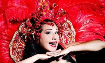Tone Up Tuesday: I Dream of Rio Samba