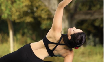 Tone Up Tuesday: Barre Class