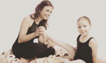Mommy & Me Dance Class