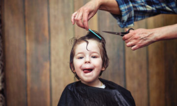 Boys at home Grooming Tips