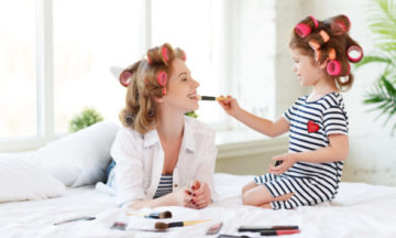 Girls Beauty Tips