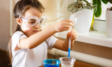 Virtual Kids' Lab: Science at Home