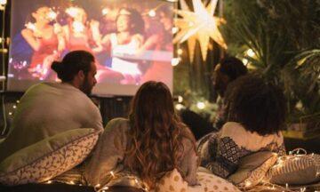 TuesdaysTogether: Movie Night on Main Street
