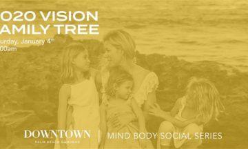 2020 Vision Family Tree