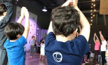 Movement for Kids: Kids Yoga
