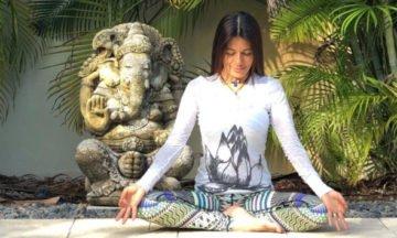 Meditation & Stretch