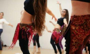 Wellness Wednesday: Belly Dance Fitness