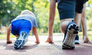 Wellness Wednesday Doral: Family Workout