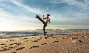 Wellness Wednesday Doral: Capoeira