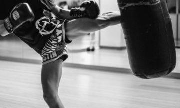 Wellness Wednesday Doral: Kickboxing