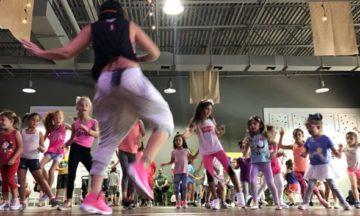 Movement for Kids: Zumba Kids