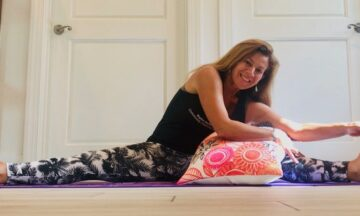 Thoughtful Thursdays: Stretch & Relax