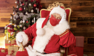Christmas Story Time with Santa