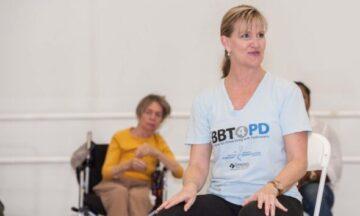 Boca Ballet Theatre Virtual Movement