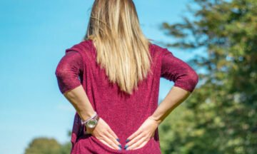 Back Pain: Is it Cancer? Distinguishing Nonmalignant and Malignant Back Pain