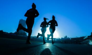 Planning for Success! Incorporating Exercise Into Your Routine for 2021