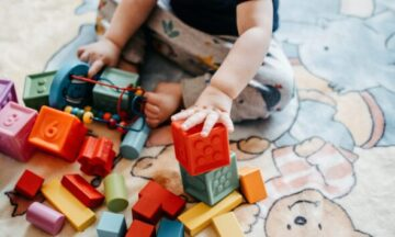 Mommy Matters: Early Child Development and Promoting Early Language Skills
