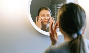 Fountain of Youth: Skin Care for All Ages