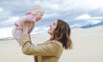 Mommy Matters: Nurturing Your Newborn