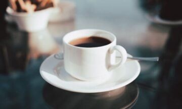 Mindful Eating Moments: Coffee Chats