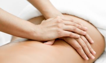 30 Minutes to Refresh, Recharge & Renew: Treat Yourself to A Massage