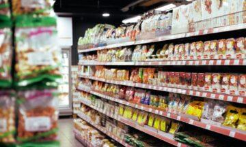 Supermarket Navigation