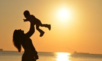 Mommy Matters: Heart Health After Baby