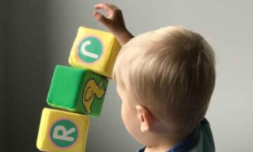 Mommy Matters:  Promoting Early Language Skills