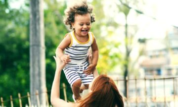 Mommy Matters Series: How to Play With My Baby
