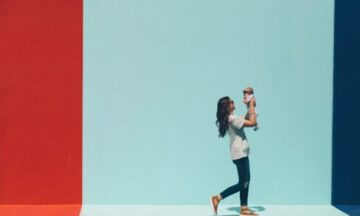 Mommy Matters: The Evolution of a Mom's Identity