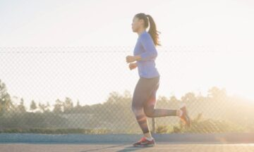 Gilda's Club Race for Hope: How to Prepare for a 5K