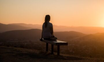 Peace, Love, Joy: Breathing Forgiveness, Love, and Peace