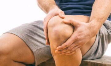 Living Well: Managing Knee Pain & Arthritis