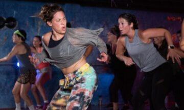 FunkBODY: Dance-Based Freedom Fitness