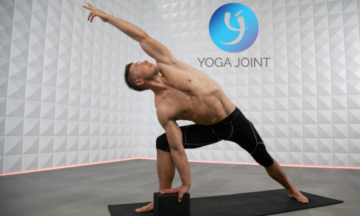 Yoga Joint Signature Fusion Flow